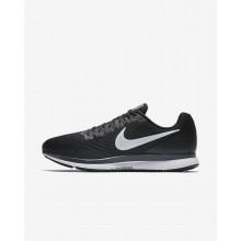 Zapatillas Running Nike Air Zoom Pegasus 34 Hombre Negras/Gris Oscuro/Blancas 496NRVUZ