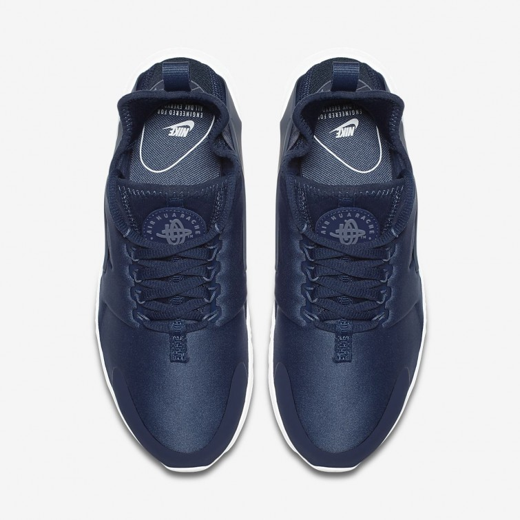 Nike Air Huarache Ultra Schuhe Vintage, Neue Nike