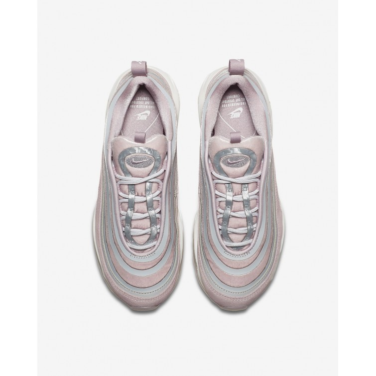 d5113aff0d ... Nike Air Max 97 Ultra 17 LX Lifestyle Shoes For Women Vast Grey/Particle  Rose ...