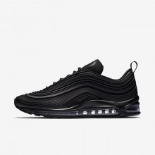 Nike Air Max 97 Ultra 17 Premium Lifestyle Shoes For Men Black/Anthracite 444SZXHE