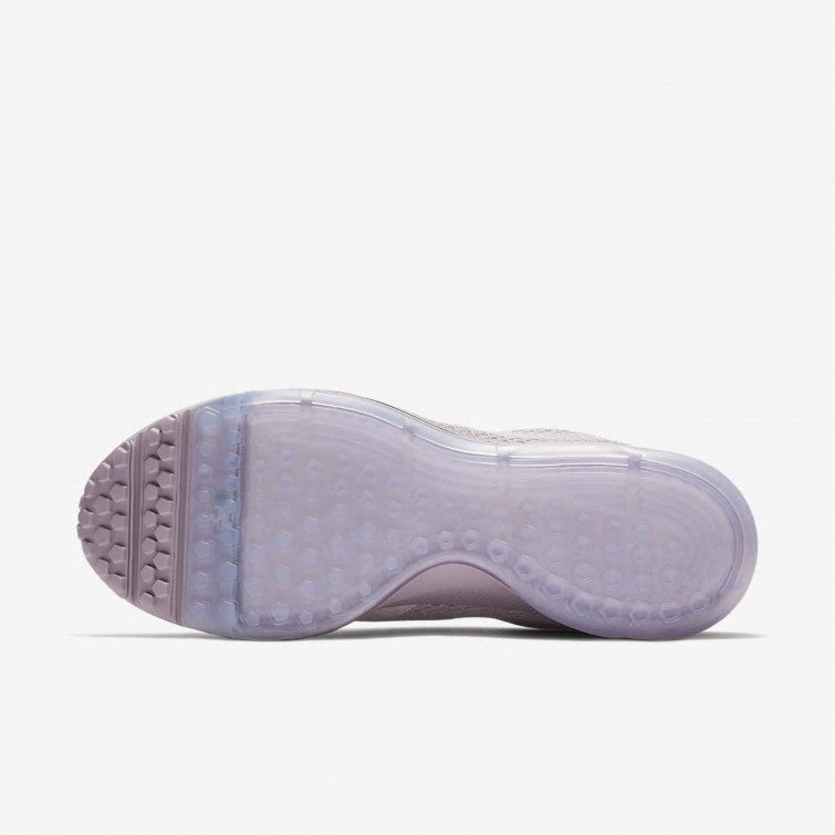 d67245d978a Nike Zoom All Out Low 2 Running Shoes For Women Particle Rose Barely Rose  979VZBCL ...