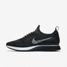 Nike Air Zoom Lifestyle Shoes Mens Black/Anthracite/Dark Grey/Pure Platinum 443OEIXF