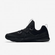 Nike Zoom Train Command Training Shoes For Men Black 599EZTGF