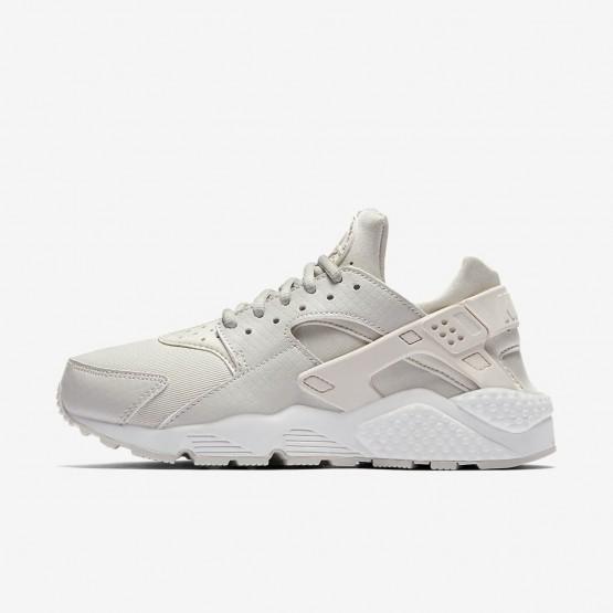 Nike Air Huarache Lifestyle Shoes For Women Phantom/Summit White/Light Bone 812PSNJE