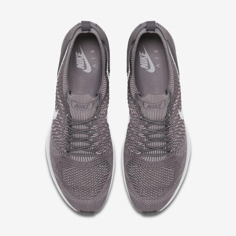 wholesale dealer d2eb4 ad44e ... Nike Air Zoom Mariah Flyknit Racer Lifestyle Shoes For Men  Gunsmoke Atmosphere Grey Dark ...