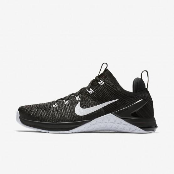 Nike Metcon DSX Flyknit 2 Fitness Schoenen Dames Zwart/Wit 701FUXAR