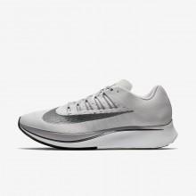 Nike Zoom Fly Running Shoes For Men Vast Grey/Atmosphere Grey/Gunsmoke/Anthracite 842PGLCD