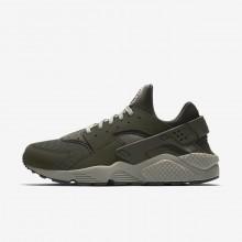 Nike Air Huarache Casual Schoenen Heren Donker/Zwart 226MYZQL