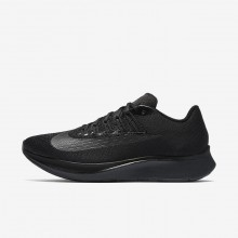 Nike Zoom Fly Running Shoes For Women Black/Anthracite 130YRDAQ