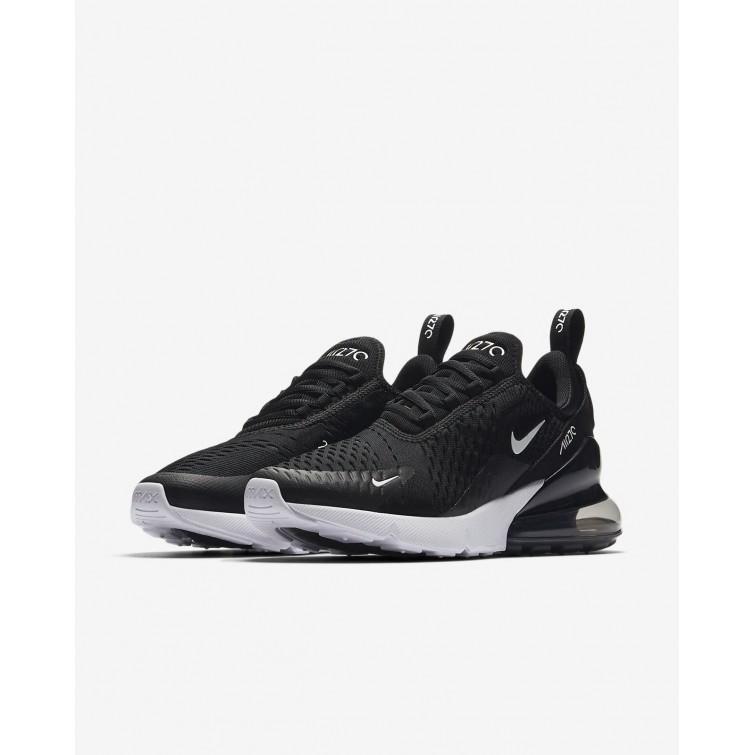 Acheter Des Chaussure Casual Nike Air Max 270 Femme Noir ...