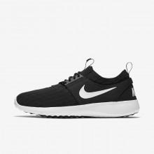 Nike Juvenate Lifestyle Shoes For Women Black/White 748CJNVK