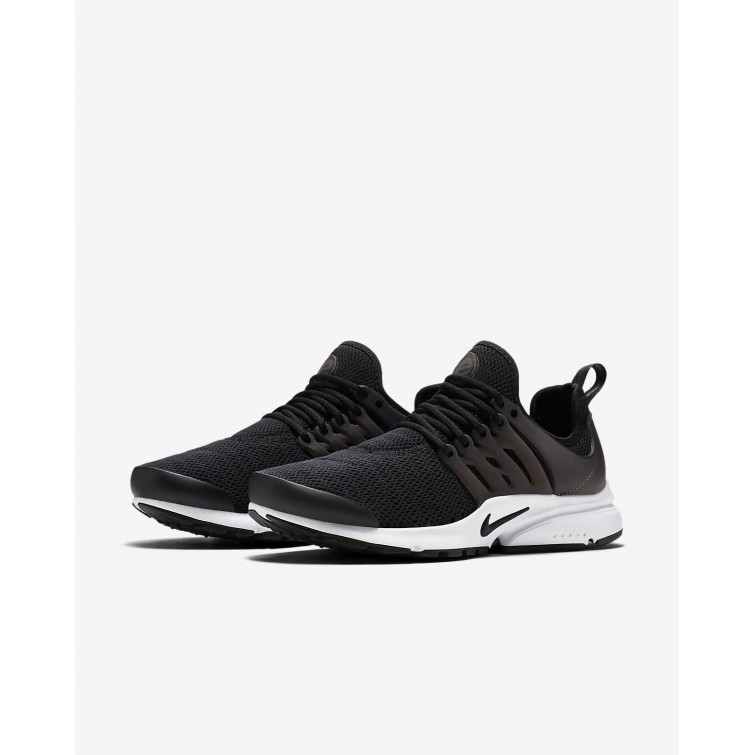 0a1c99b9bd94 The New Nike Air Presto Lifestyle Shoes For Women Black White Outlet USA