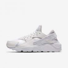 Nike Air Huarache Lifestyle Shoes Womens White 110PCOYH