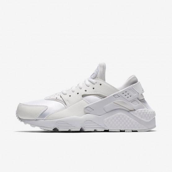 Sapatilhas Casual Nike Air Huarache Mulher Branco 681LBGZE