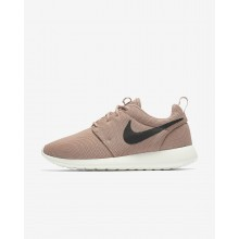Nike Roshe One Lifestyle Shoes For Women Particle Pink/Sail/Black 260TOFBQ
