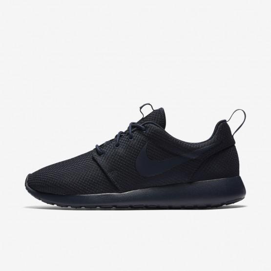 Sapatilhas Casual Nike Roshe One Homem Obsidiana 941KIWUR