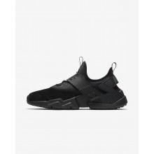 Nike Air Huarache Drift Premium Lifestyle Shoes For Men Black/White/Anthracite 279BDPOA