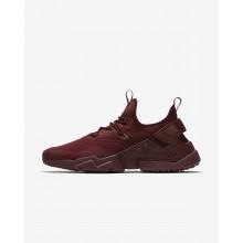 Nike Air Huarache Drift Lifestyle Shoes For Men Team Red/White 959DLHIJ