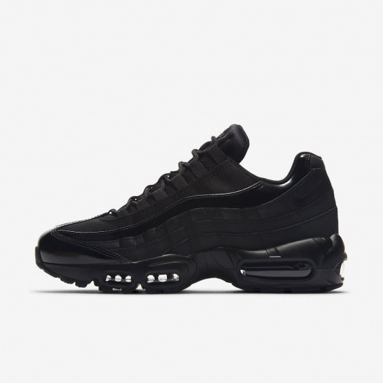 Nike Air Max 95 OG Lifestyle Shoes For Women Black 883INPDC