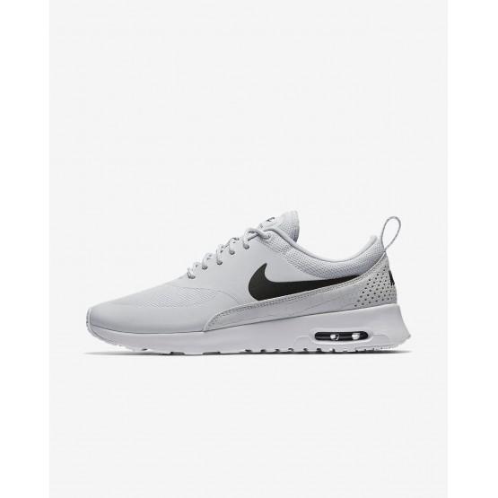 Nike Air Max Thea schwarzweiß 599409 028 Frauen
