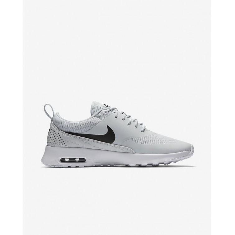 Nike Air Max Thea (weißschwarz, Damen Sneaker)