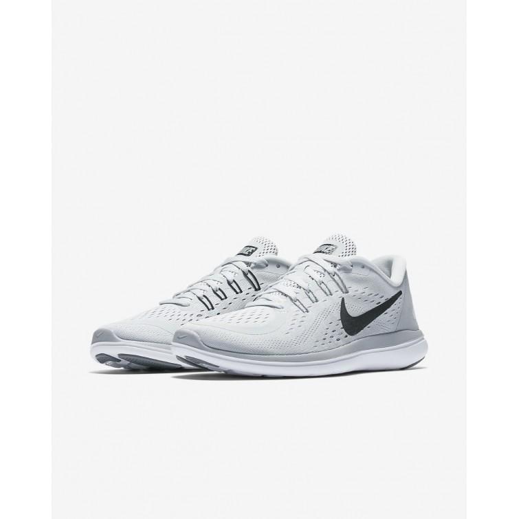 Nike Flex 2017 RN Schuhe, Günstige Nike Laufschuhe Damen