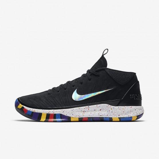 Nike Kobe A.D. The Moment Basketbalschoenen Heren Zwart 365ZBXYS