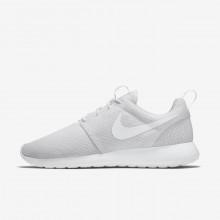 Zapatillas Casual Nike Roshe One Hombre Blancas 861WLRGJ
