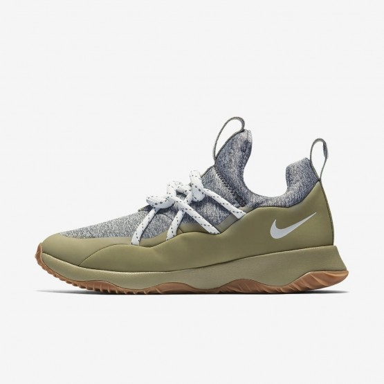 Nike City Loop Lifestyle Shoes For Women Medium Olive/Neutral Olive/Gum Medium Brown/Summit White 970TYZCR