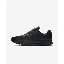 Zapatillas Running Nike Air Zoom Pegasus 34 Hombre Negras/Gris Oscuro 967CLYPQ