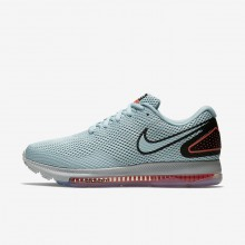 Sapatilhas Running Nike Zoom All Out Low 2 Mulher Pretas 585SNWIT