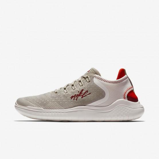 Zapatillas Running Nike Free RN 2018 Mujer Rojas/Rojas 685PVNZB