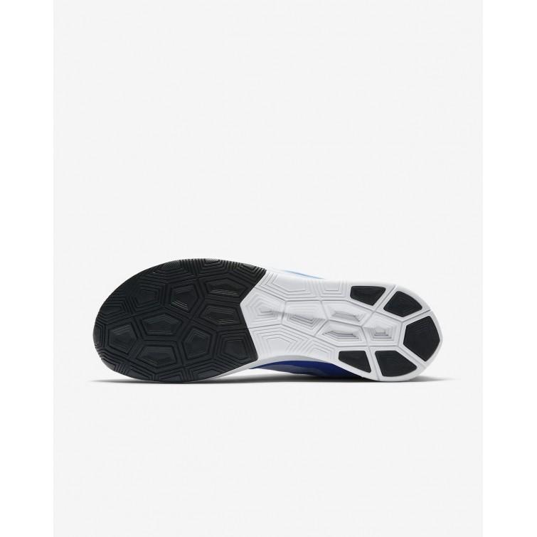447129e875fb Nike Zoom Fly Running Shoes Mens Hyper Royal Deep Royal Blue Black White ...