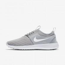 Zapatillas Casual Nike Juvenate Mujer Gris/Blancas 790CGDUH