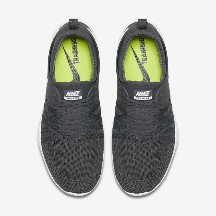 78d1a88e55fd1 ... Nike Free TR7 Training Shoes For Women Dark Grey White 674PFSHV ...