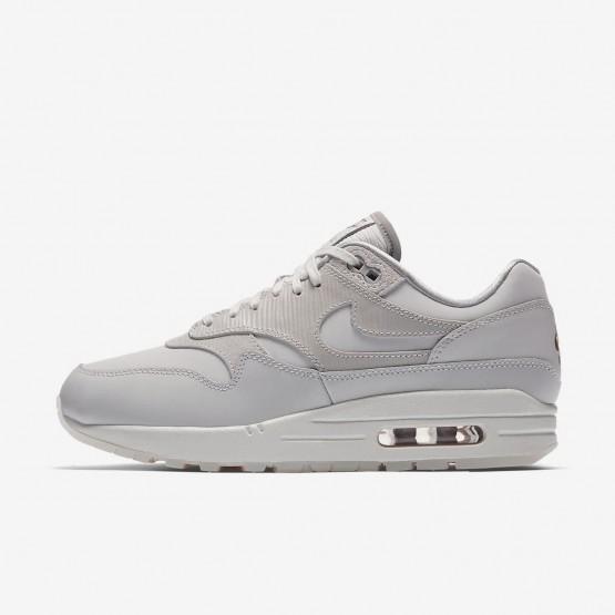 Nike Air Max 1 Premium Lifestyle Shoes For Women Vast Grey/Atmosphere Grey/Summit White 164MBAYJ